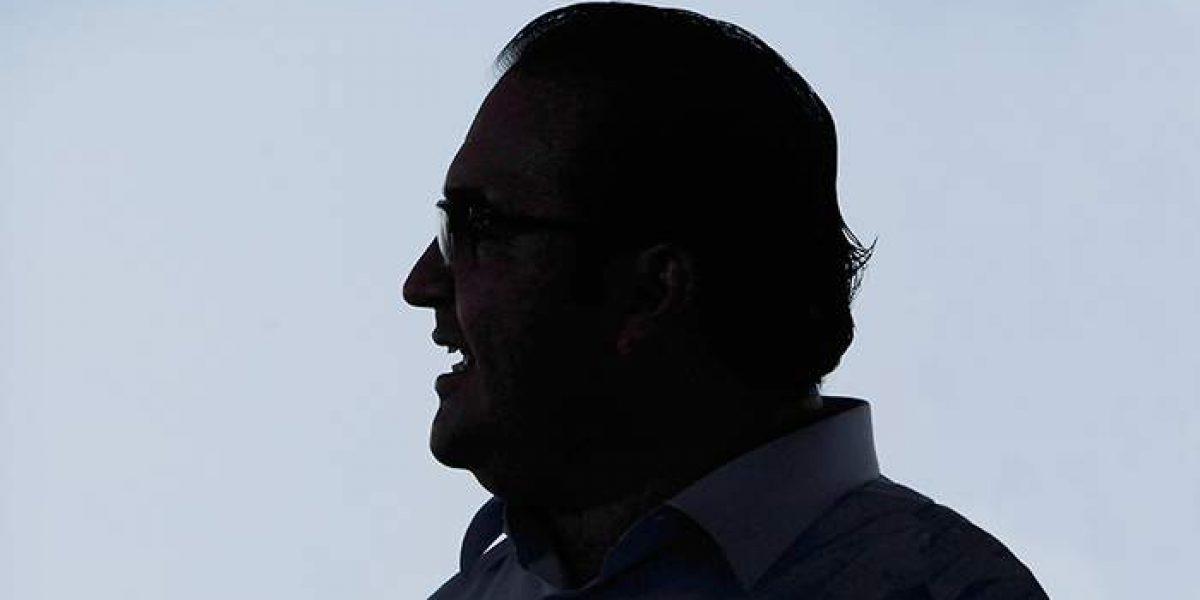 Segob investiga 13 notarías ligadas a empresas fantasma en Veracruz