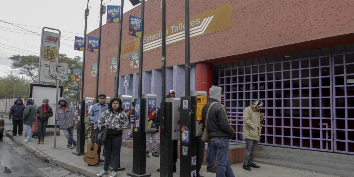 Activan Operativo Carrusel por bajas temperaturas en Nuevo León