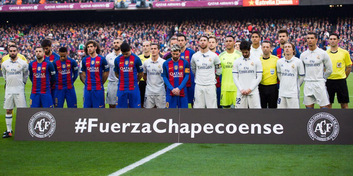 Barcelona invita al Chapecoense a jugar el torneo Joan Gamper