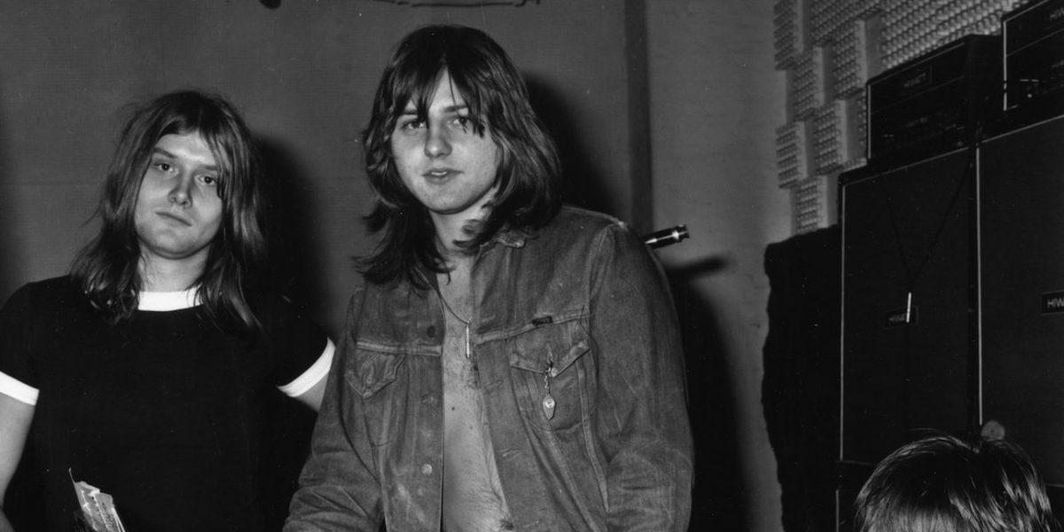 Falleció Greg Lake, padre del rock progresivo