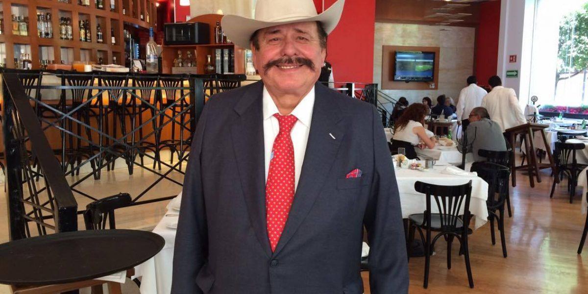 Armando Guadiana, minero que Morena quiere para Coahuila