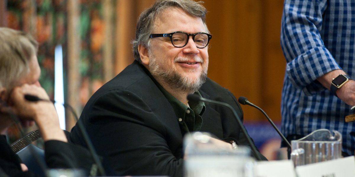 Guillermo del Toro desprecia al América
