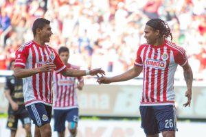 . Imagen Por: Gullit Peña gritó siete goles en su primer torneo con el Rebaño Foto: Mexsport