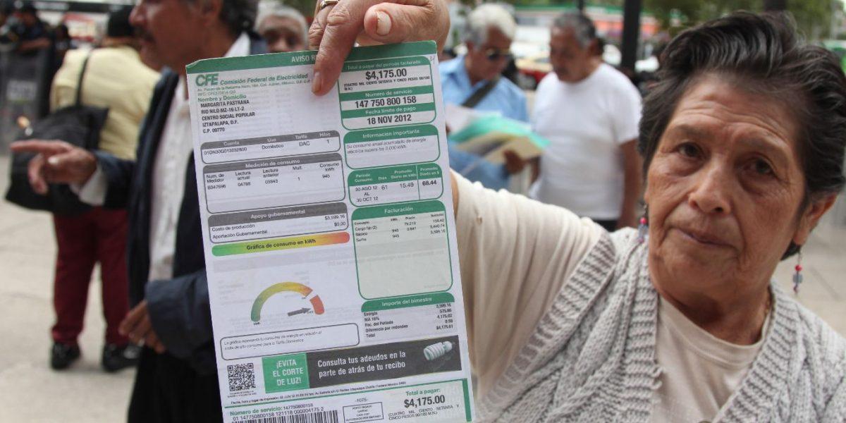 Inflación sube a 3.31%, nivel más alto en dos años