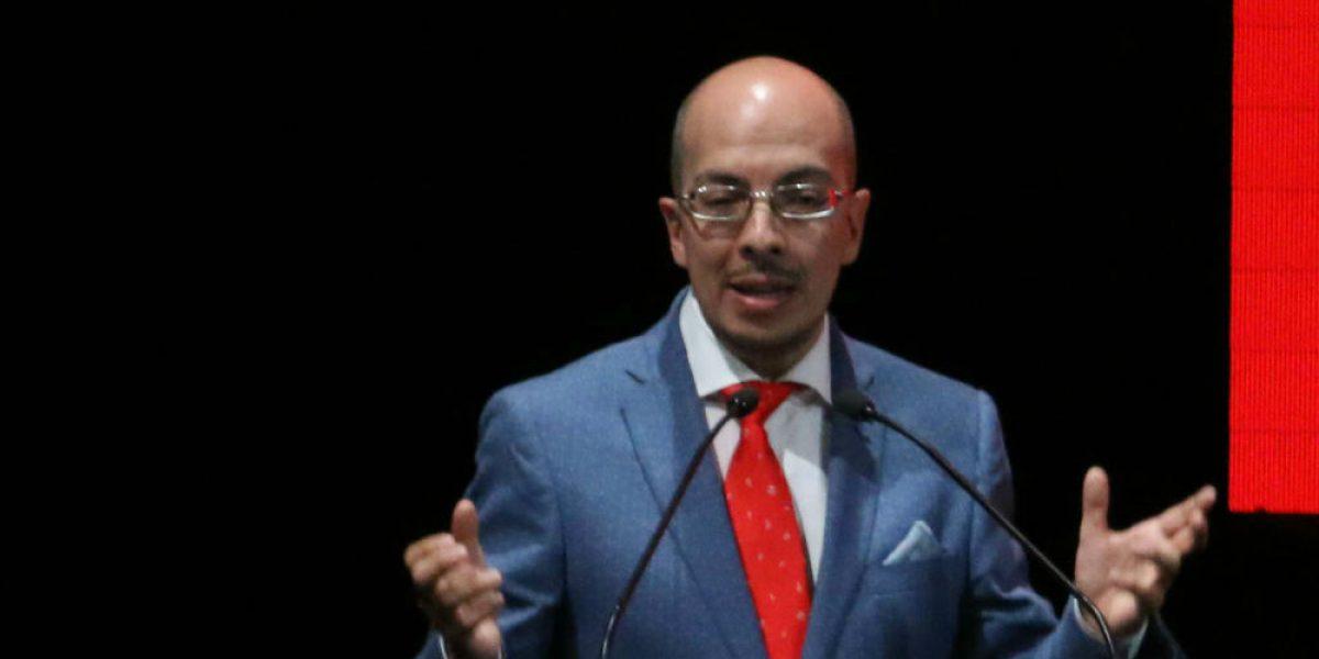 Jorge Volpi, nuevo coordinador de Difusión Cultural de la UNAM