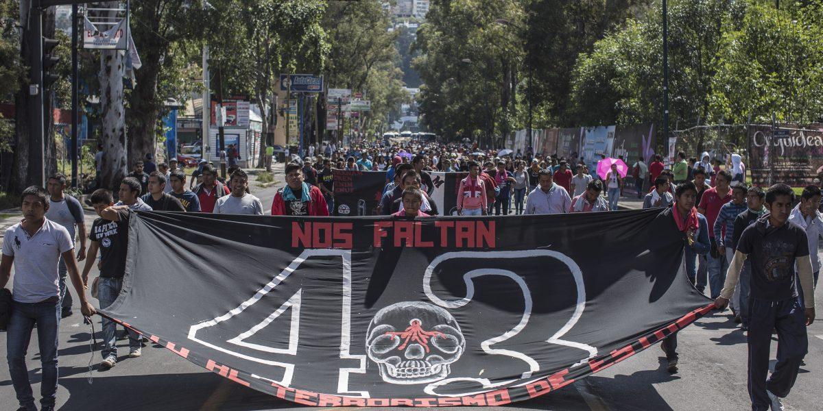 Este jueves habrá varias marchas en la CDMX