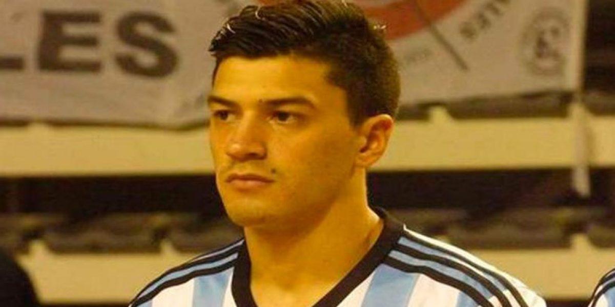 Muere jugador de la Selección argentina por descarga eléctrica