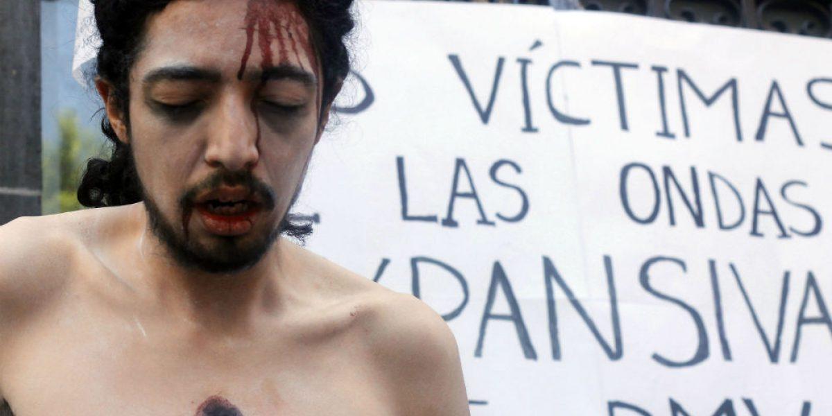 ¿Y el salvador de México? Cuatro años sin resultados