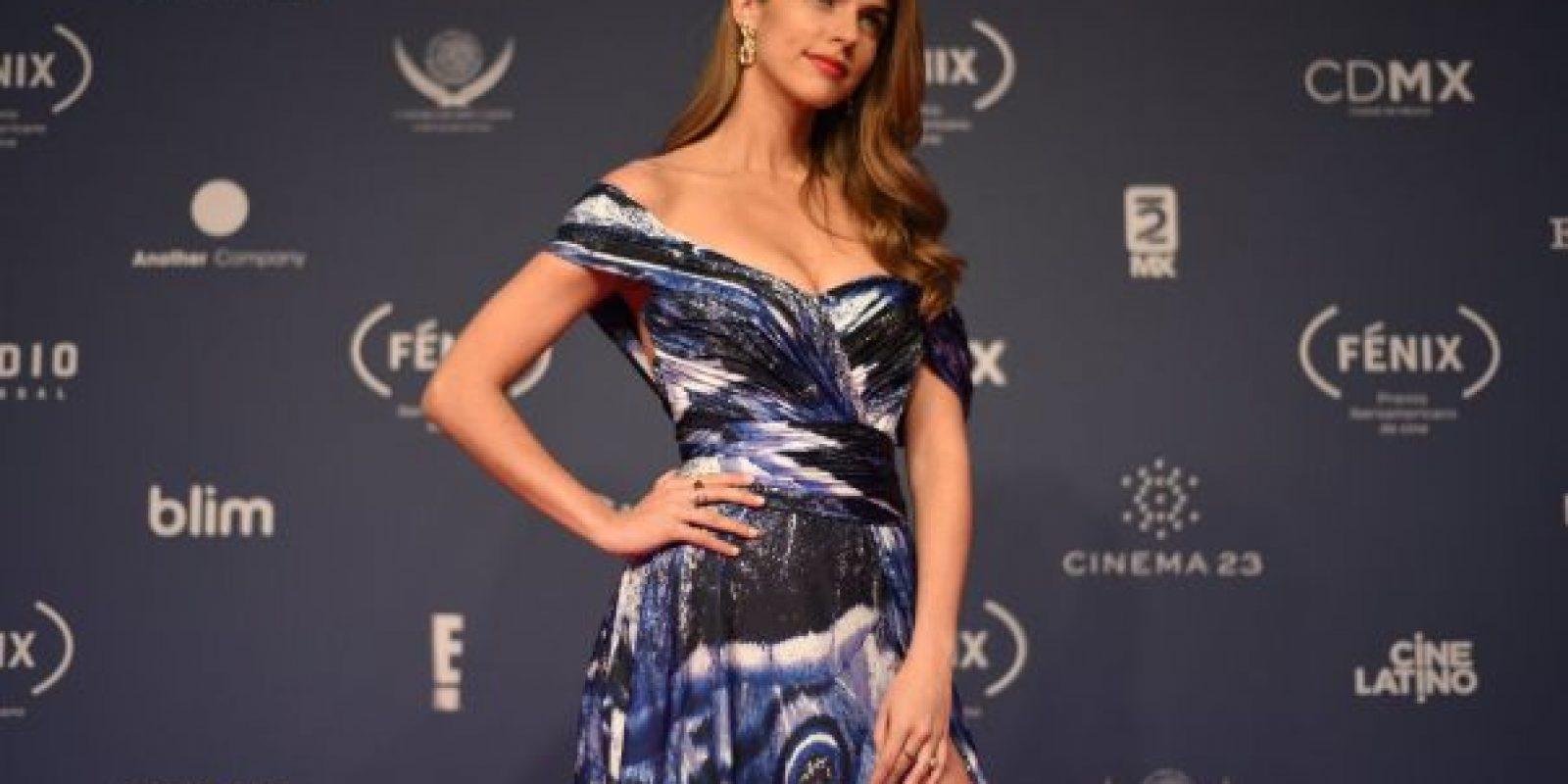 Alfombra roja de los Premios Fénix. Imagen Por: Alicia Guiñoles. Foto |Premios Fénix