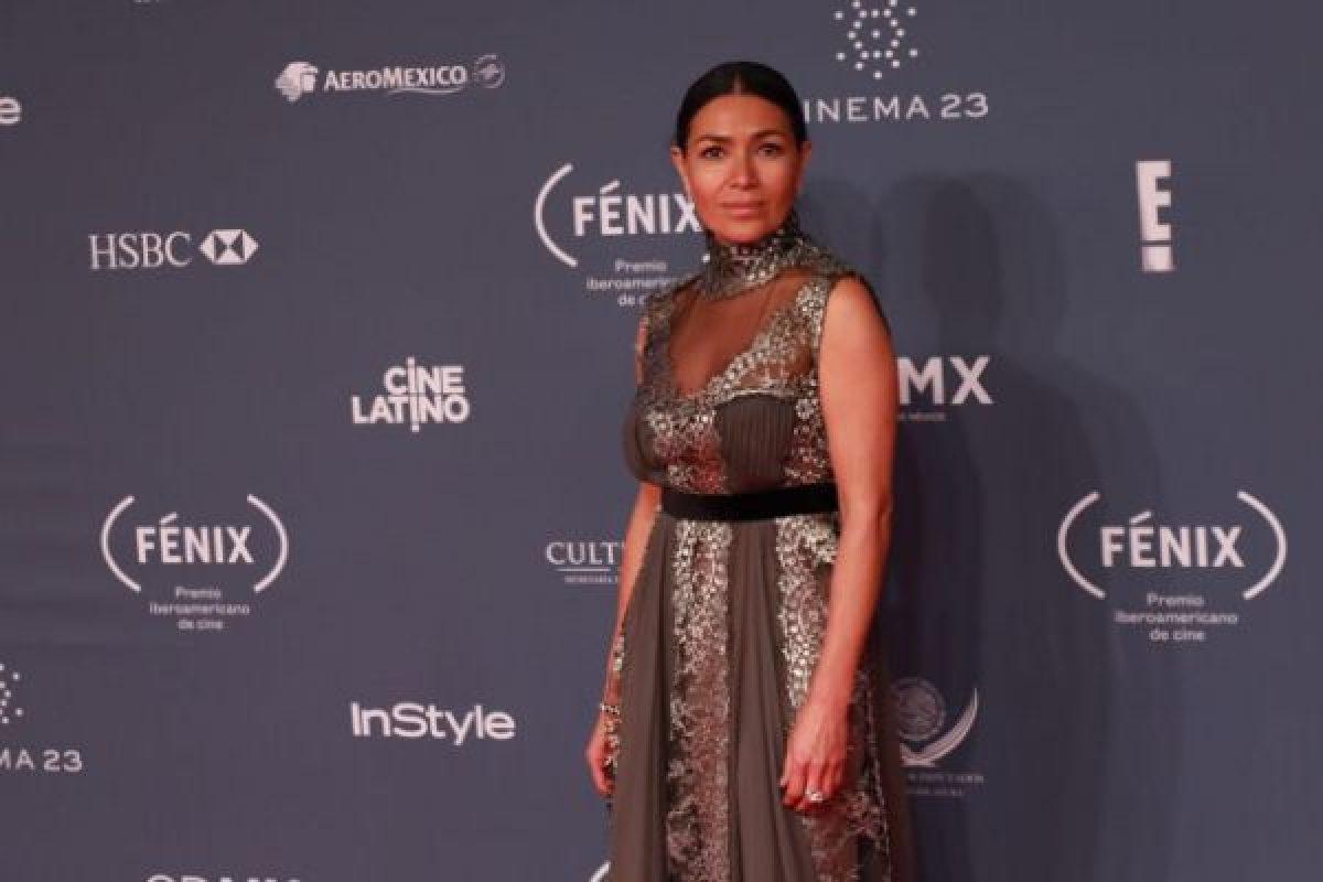 Alfombra roja de los Premios Fénix. Imagen Por: Dolores Hereida. Foto |Premios Fénix