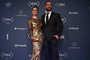 Alfombra roja de los Premios Fénix. Imagen Por: Foto |Premios Fénix