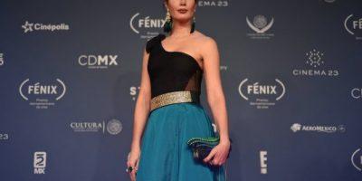 Alfombra roja de los Premios Fénix. Imagen Por: Martha Cristiana. Foto |Premios Fénix