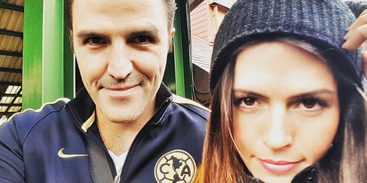 La increíble luna de miel de Claudia Álvarez y Billy Rovzar