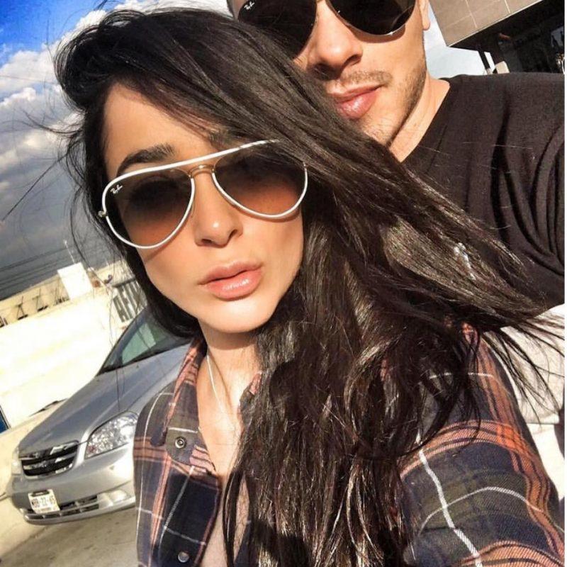 Anuncian en redes sociales embarazo de Mane de Acapulco Shore. Imagen Por: Vía instagram.com/manelikoficial/