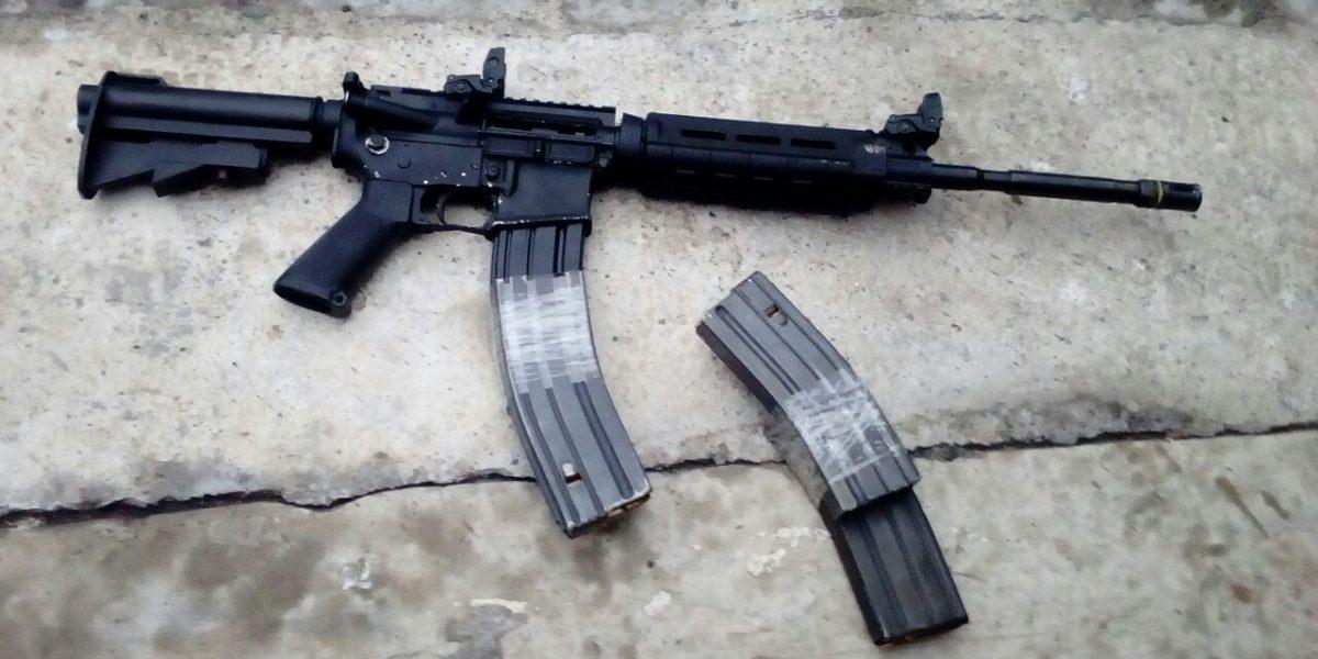 Cae a balazos otra banda de secuestradores en San Nicolás