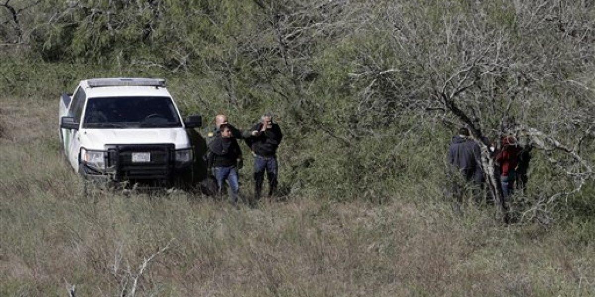 Texas pide cerrar frontera con México