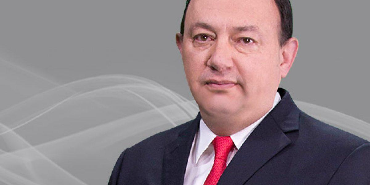 Toño de Valdés, víctima de la inseguridad en la CDMX