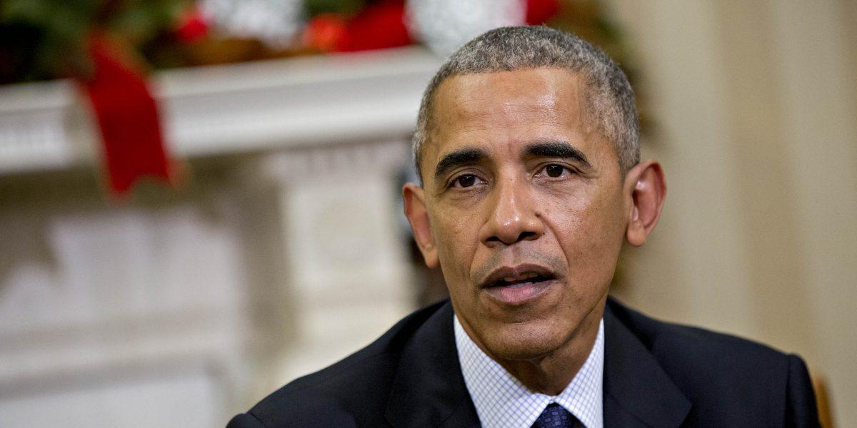 Obama ordena revisar ataques cibernéticos contra el proceso electoral en EEUU