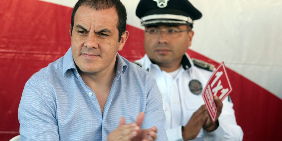 Congreso de Morelos aprueba destituir a Cuauhtémoc Blanco
