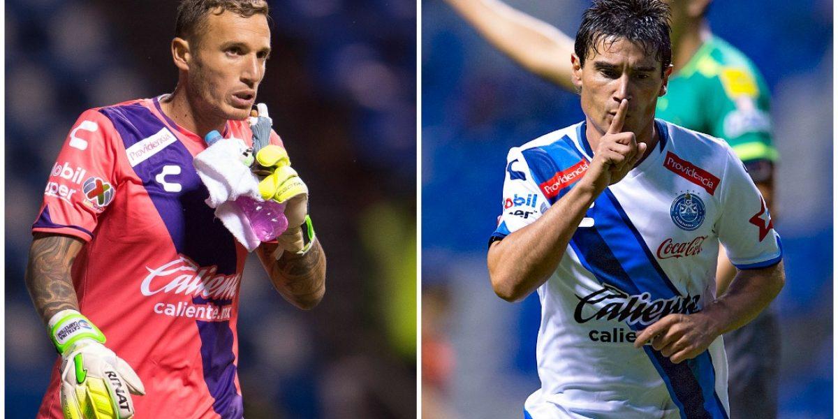 """""""Campestrini y Alustiza son una escoria para el futbol mexicano"""", comentarista de TV Azteca"""