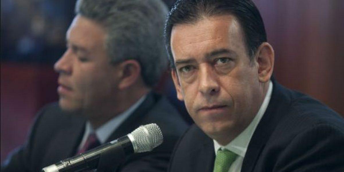 Humberto Moreira busca ser diputado en 2017