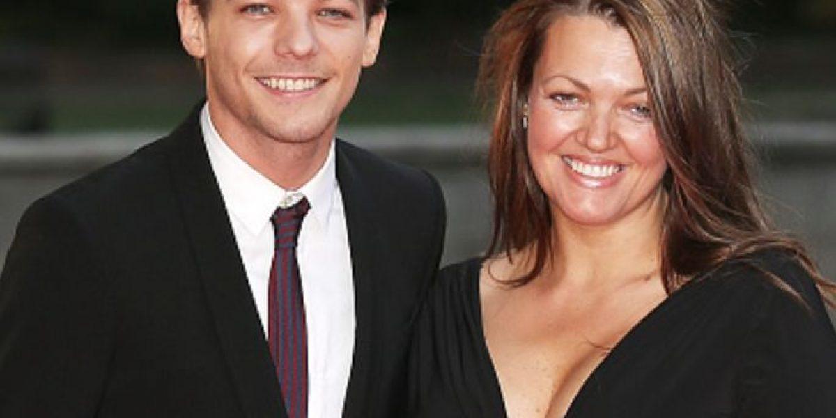 Muere mamá de integrante de One Direction