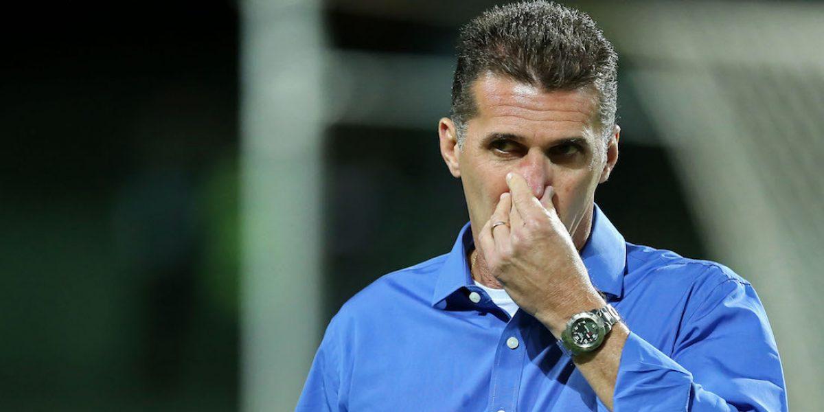 Chapecoense anuncia a su nuevo entrenador para el 2017