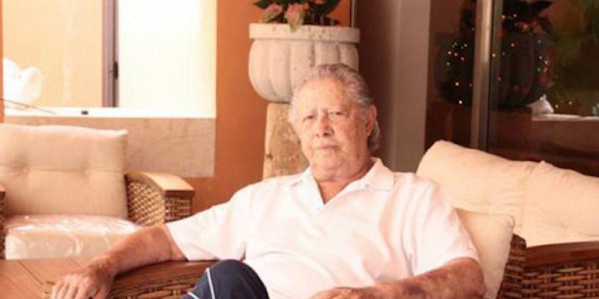 Muere el matador Manuel Espinosa