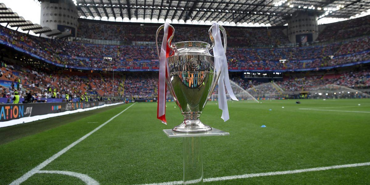 Champions League: Revelan cambio de horarios para sus partidos