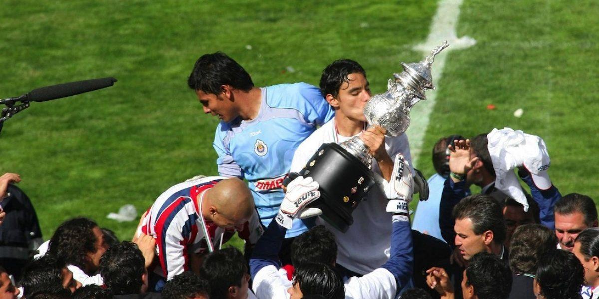 VIDEO: Chivas cumple 10 años de su último título