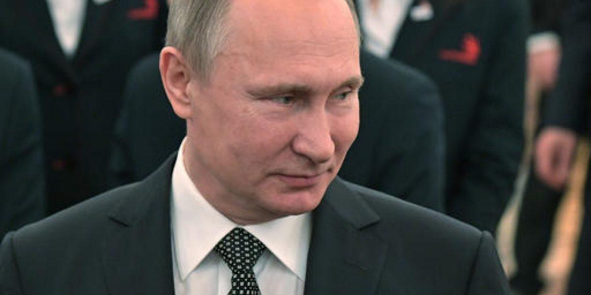CIA concluye que Rusia ayudó a Trump a ganar la presidencia: TWP