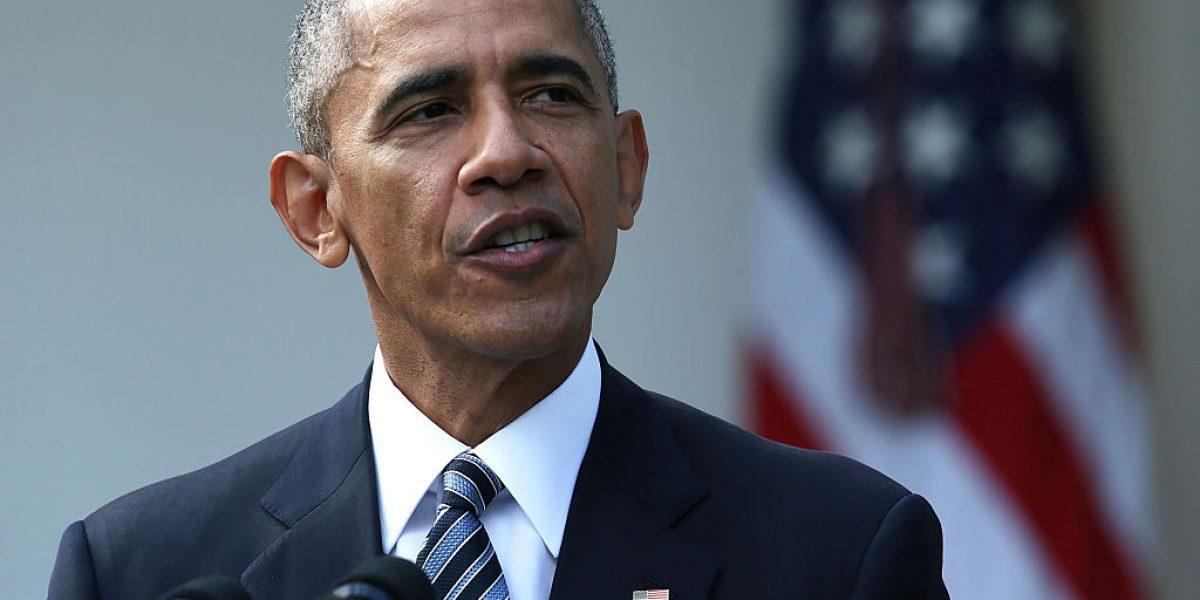 Inaceptable abolir ley de cuidado de salud: Obama