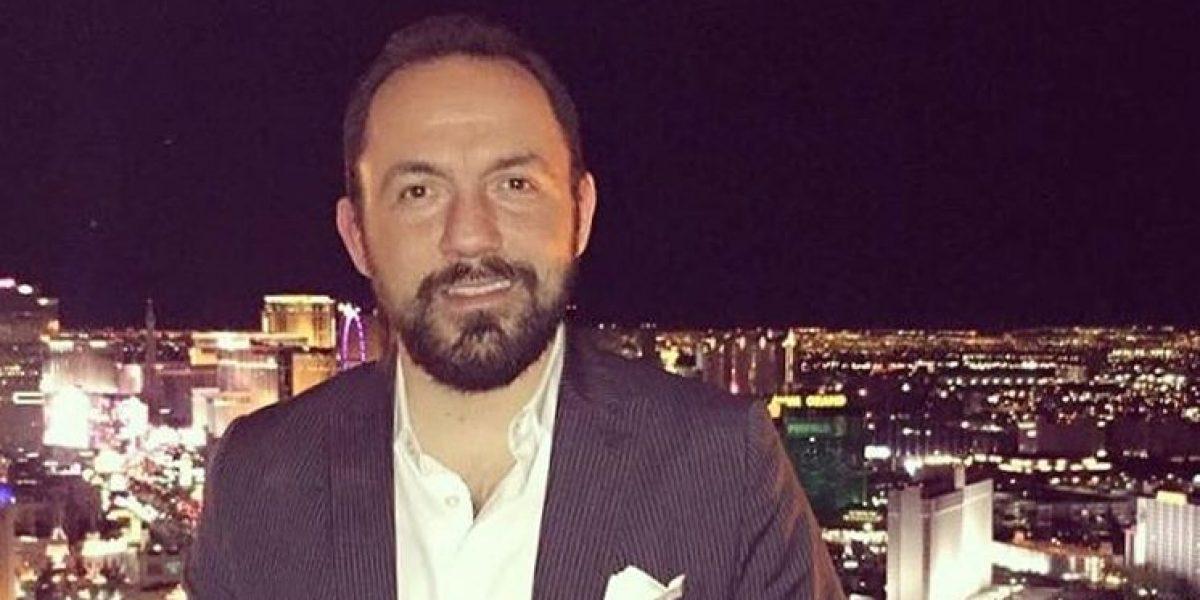 Gon Curiel admite fracaso de Esta noche con Arath