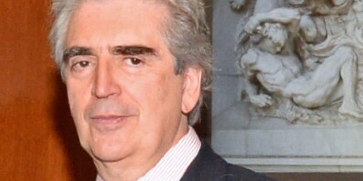 Fallece Rafael Tovar y de Teresa
