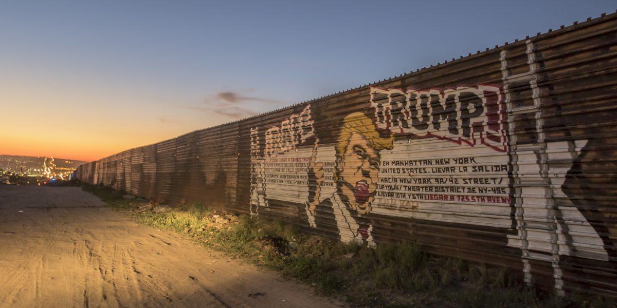 Piden fondo migratorio para estados fronterizos