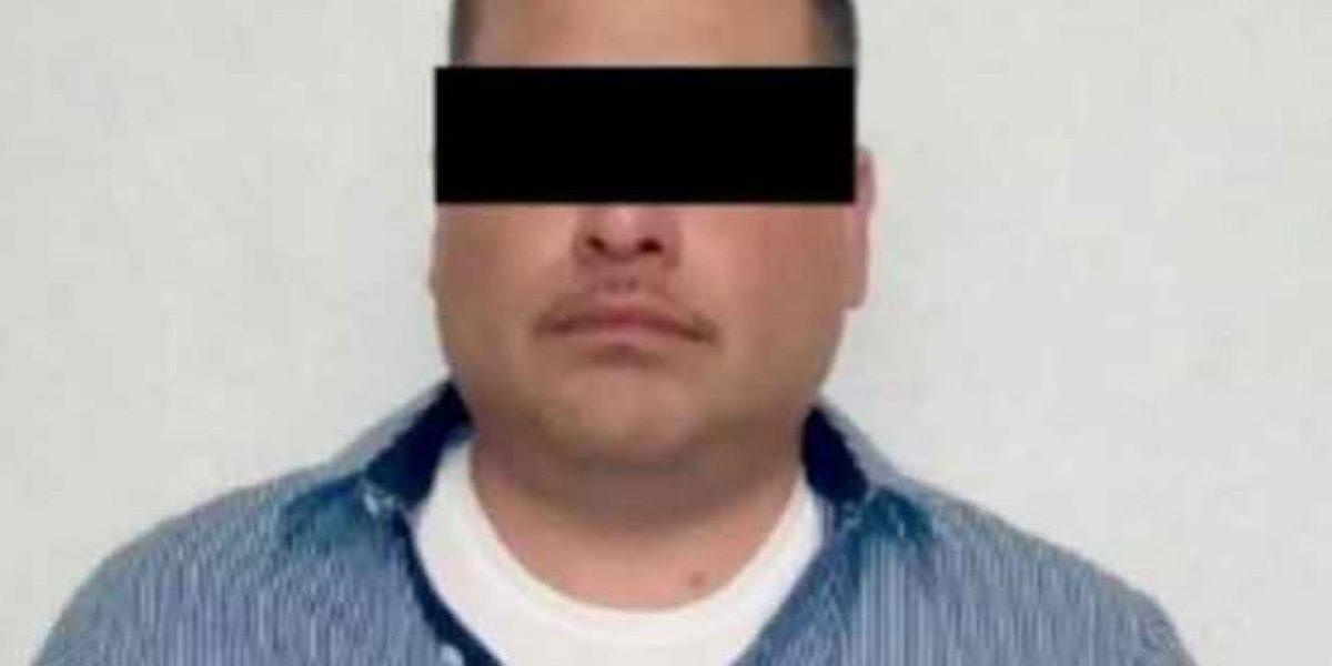 Policía estatal captura en Chihuahua al