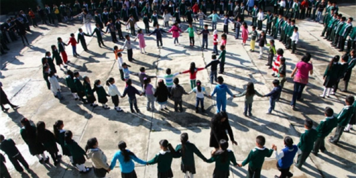 UNICEF cumple 70 años ayudando a la niñez