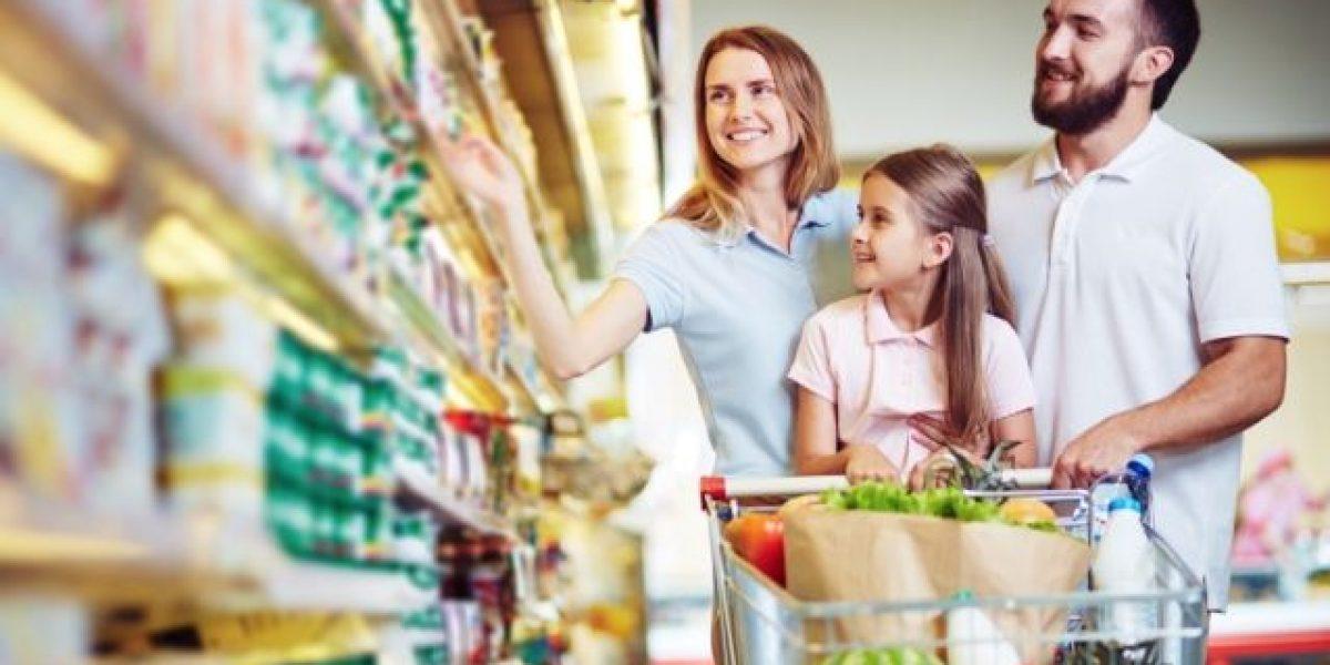 Consumo en México reporta ritmo saludable y sano