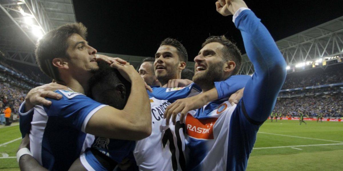 Reyes y el Espanyol suman nueve juegos sin perder