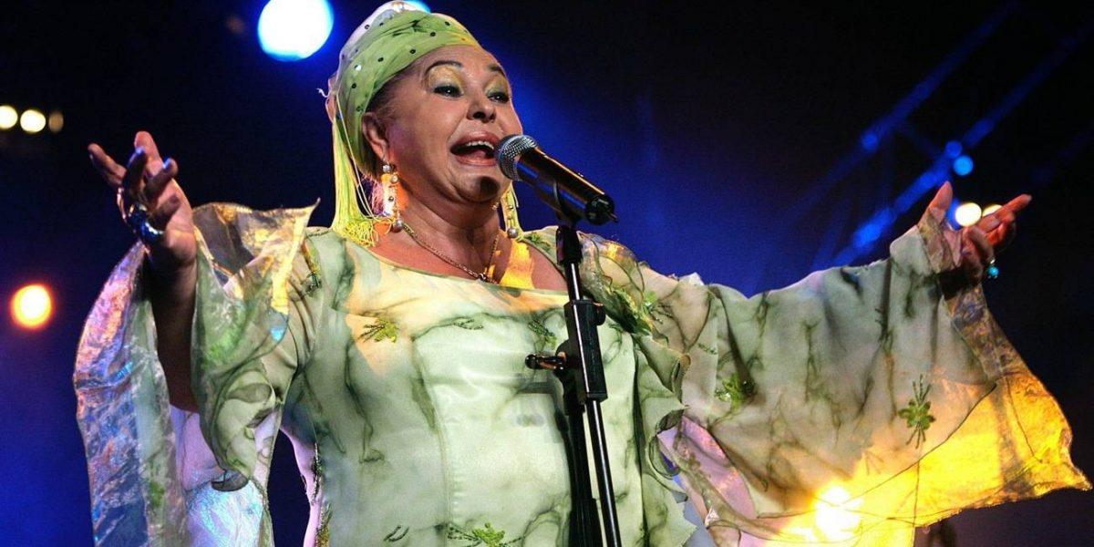 Falleció Esma Redzepova, considerada reina de la música gitana