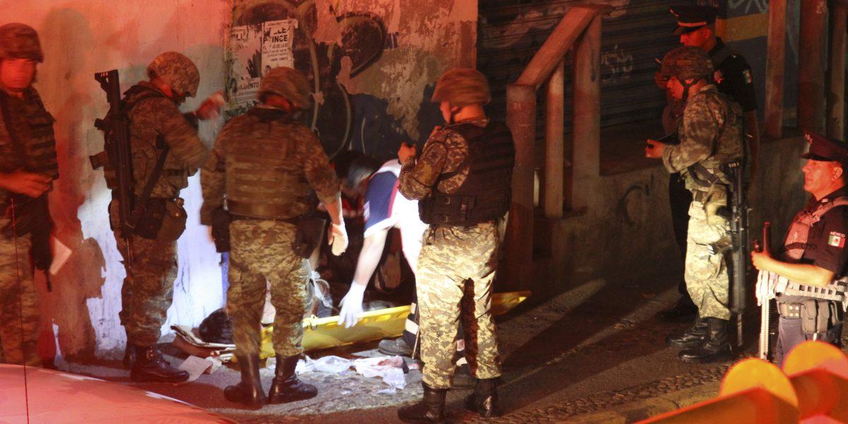 PRI pide extraordinario para regular acción de las fuerzas armadas