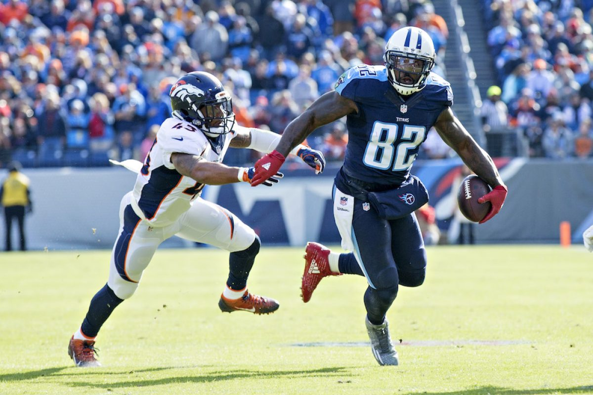 © 2016 Getty Images. Imagen Por: Broncos 10-13 Titans / Getty Images