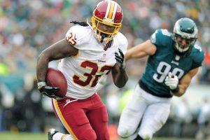 © 2016 Getty Images. Imagen Por: Redskins 27-22 Eagles / Getty Images