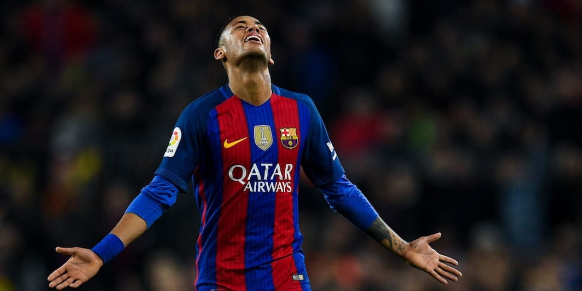 VIDEO: Neymar envía emotivo mensaje a hijos de jugador de Chapecoense