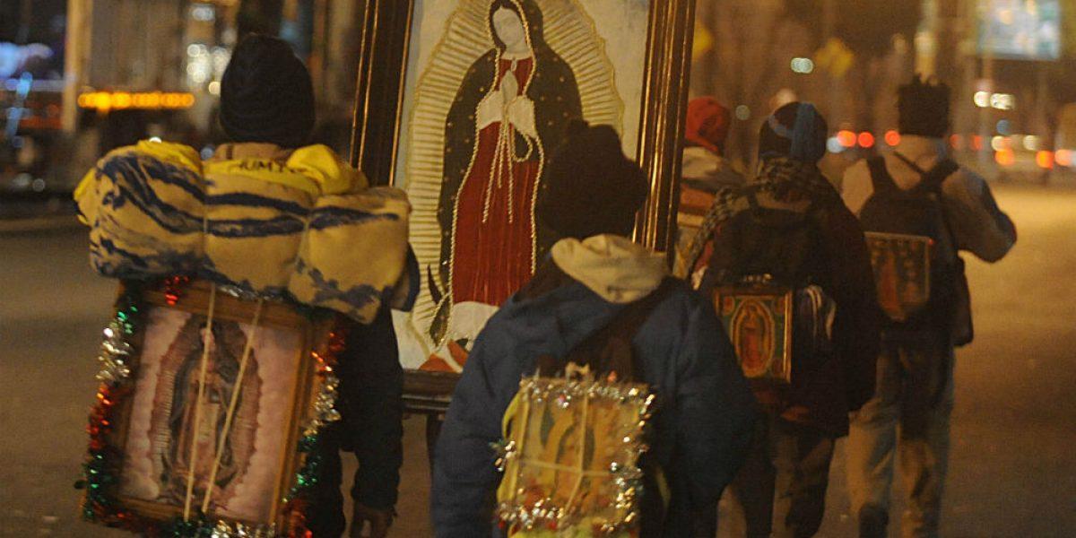 ¡Sorprendente! datos curiosos sobre la Virgen de Guadalupe