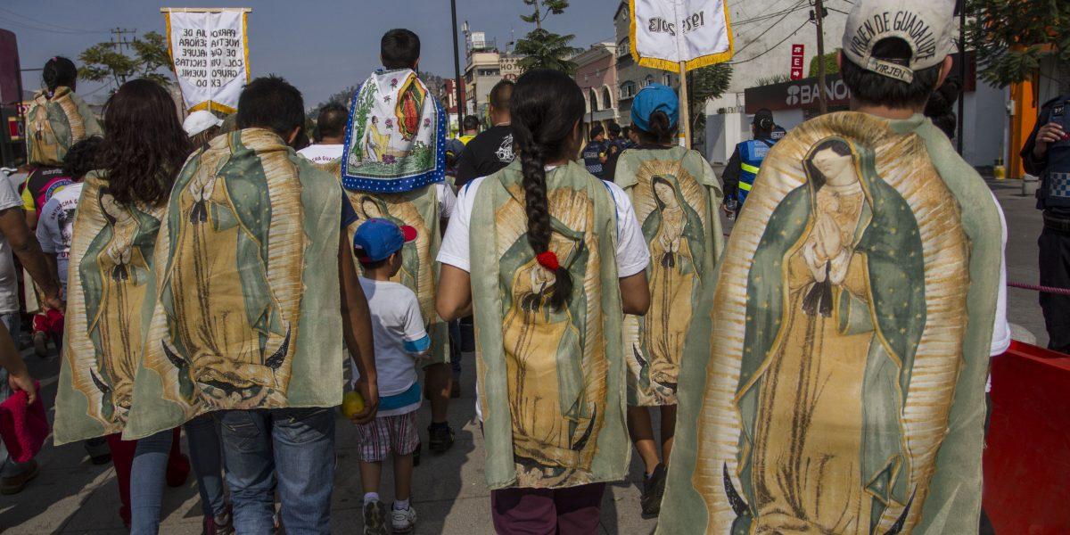 Mueren 2 niños en una peregrinación tras estallido de tanque de gas