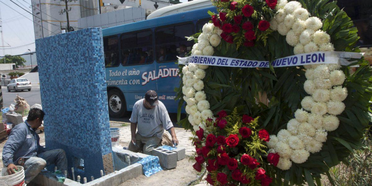 Condenan recorte de 40% al presupuesto 2017 destinado a víctimas en Nuevo León