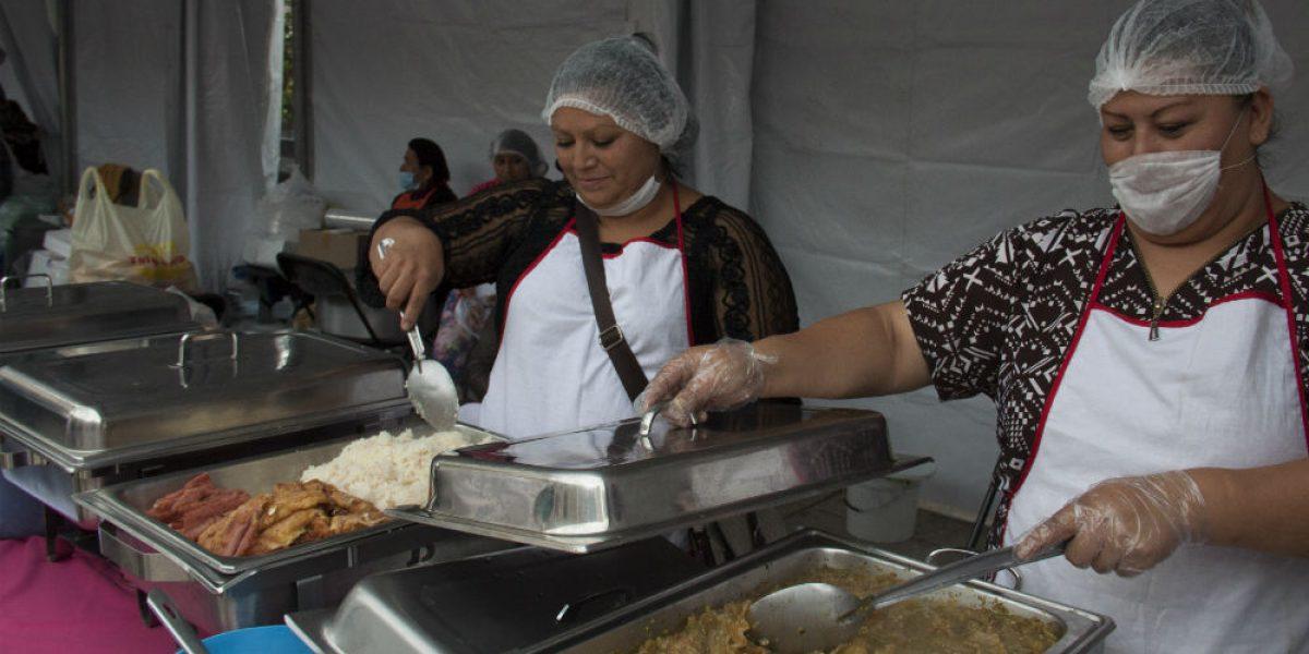 Aprobada la Ley de Comedores Sociales impulsada por Morena