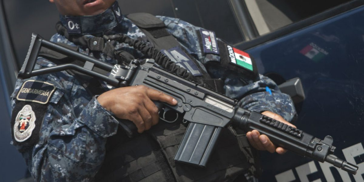 A punto de vencer ultimátum de El Bronco a jefe de Policía y procurador