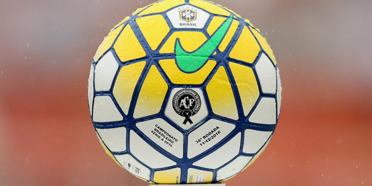Justicia deportiva brasileña defiende al Chapecoense de multa